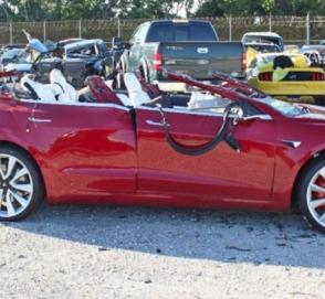 Будущее системы автопилота в Tesla находится под вопросом