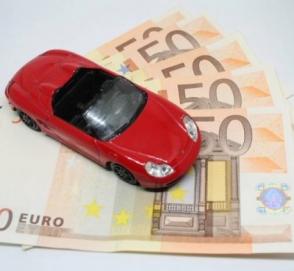 Мошенники нашли новый способ «развода» автомобилистов на деньги