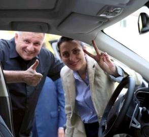 Почему покупка полицейских Prius и Outlander оказалась ошибкой