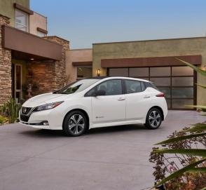 «Народный» электромобиль готов «завоевать» планету