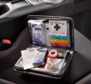 Законно ли штрафуют водителей за отсутствие аптечки в авто