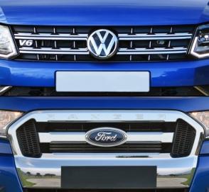 Аналитики: слияние Ford и Volkswagen - вопрос времени