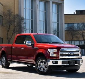 Ford отзывает более миллиона машин