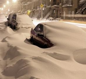 Главные ошибки водителей: что нельзя делать с автомобилем зимой
