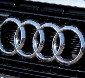 Компания Audi вынуждена сократить производство
