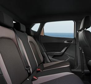 Seat Ibiza, Seat Arona и Volkswagen Polo отзывают из-за дефекта ремня безопасности