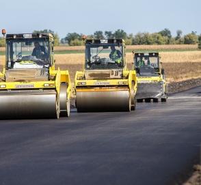 На ремонт дорог местного значения из госбюджета уже выделено 11 миллиардов гривен
