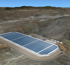 Tesla озвучила место строительства новой гигафабрики в Европе