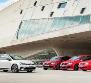 Какие автомобили предпочитают немцы