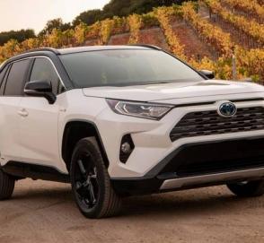 Toyota инвестирует миллиарды долларов в заводы в США