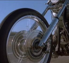 Житель Казахстана собственноручно построил уникальный мотоцикл