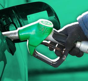 Китай задумал эксперимент с бензиновыми автомобилями