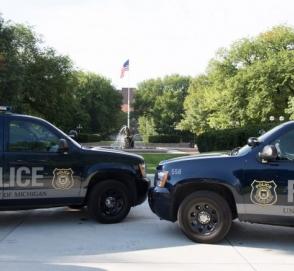 Суд Мичигана: неприличный жест в адрес полиции ненаказуем