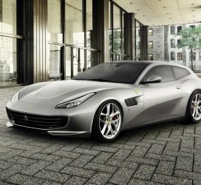 Ferrari отзывает машины из-за риска возгорания и дефекта дверей