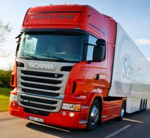 Самые крутые водители грузовиков