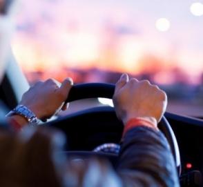 Для украинских водителей вводят новые правила