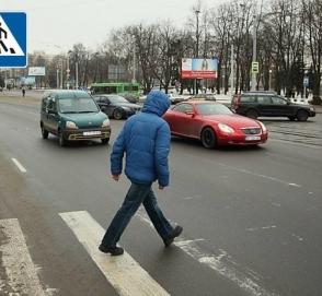 «Пешеход всегда прав, пока жив»: в полиции упрекнули пешеходов в безответственности