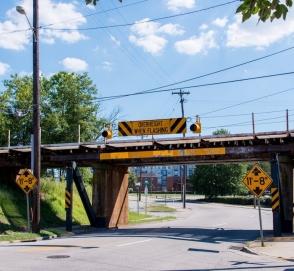 Что из себя представляет американский «мост глупости»