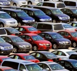 Некоторые автомобили могут покинуть украинский авторынок