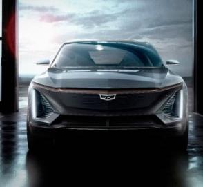 Cadillac начинает производство электрокаров