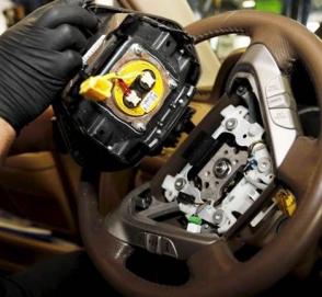 Из-за подушек безопасности Takata будут отозваны еще 1,4 миллиона автомобилей