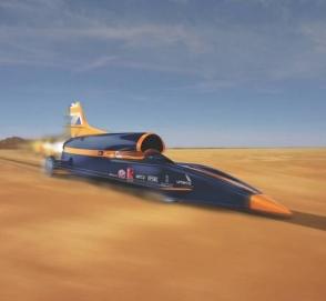 Проект суперавтомобиля продолжит свое существование