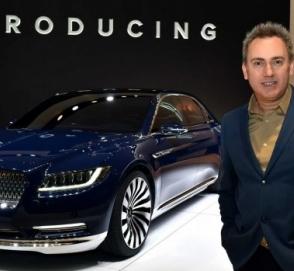 Бывший директор по дизайну Ford переходит в компанию Nissan
