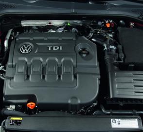 Volkswagen заявляет, что компания оправилась от дизельного скандала