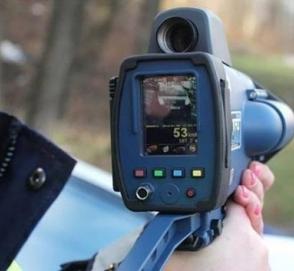 Сколько украинских водителей уже оштрафовали с помощью радаров TruCam