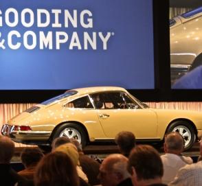 Финансисты рекомендуют инвестировать в винтажные автомобили