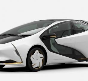 Старым концептам Toyota нашли применение