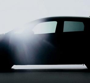 Honda опубликовала первое изображение нового Jazz