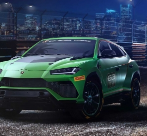 Lamborghini выпустит сверхмощную модификацию Urus