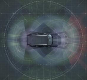 Volvo XC90 в 2021 году станет полностью беспилотным