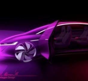 Volkswagen представит абсолютно новый седан