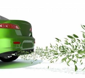 Названы претенденты на звание лучшего «зеленого» автомобиля, но не электромобиля