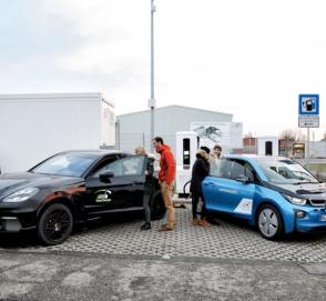 BMW и Porsche придумали, как обставить Tesla