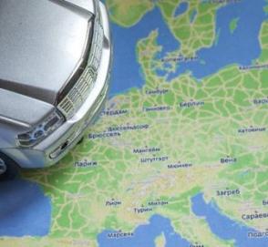 В Украину не будут пускать без страхового полиса «Зеленая карта»