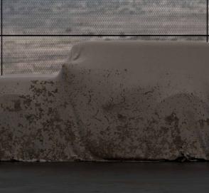 Новый Ford Bronco может получить компактную версию