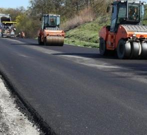 ЕБРР «одолжит» Украине почти миллиард евро на дороги