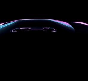 Компания бывших сотрудников BMW и Tesla показала тизер второй модели