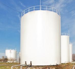 Мощности Черняховской нефтебазы ОККО увеличились в 2,5 раза