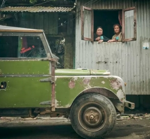 В Гималаях нашли «Страну Land Rover»