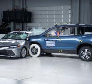 В США ужесточат требования к безопасности автомобилей