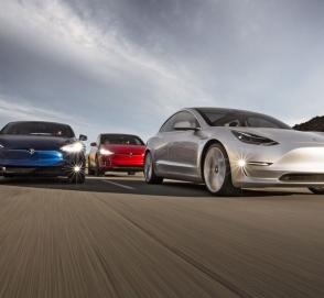 Tesla избавила Model S и Model Х от некоторых опций