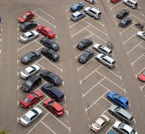 В ГСН появилась норма о перехватывающих автостоянках