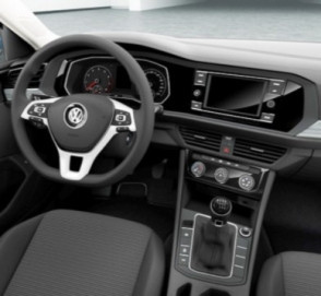 Новый Volkswagen Jetta готов покорять авторынок