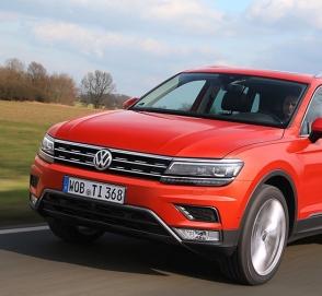 Volkswagen отзовет 700 тысяч автомобилей из-за угрозы возгорания