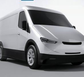 Bosch займется выпуском электрических микроавтобусов