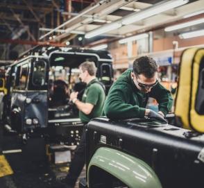 Работников Jaguar Land Rover ждут плохие новости